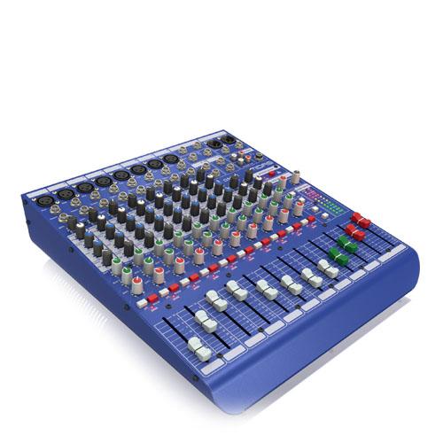 DM12 r | Audio | Midas | PRO LAB