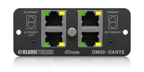 DM80-DANTE