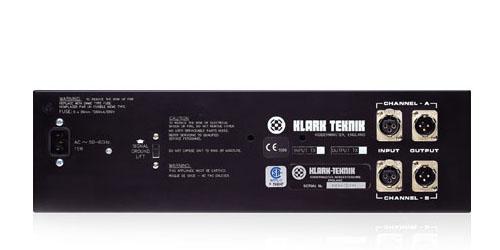 DN360 | Audio | Klarkteknik | DI Box | PRO LAB