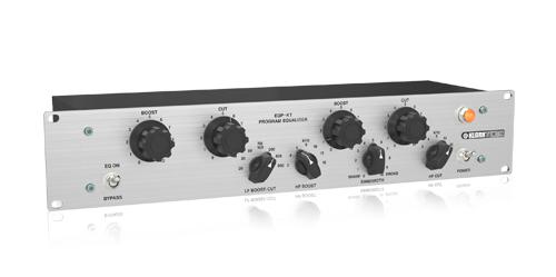 EQP KT | Audio | Klarkteknik | DI Box | PRO LAB