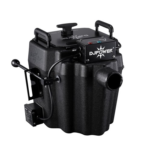 X 1 Low Fog Machine   Special Effects   DJ Power   PRO LAB