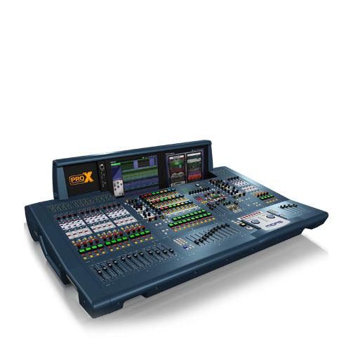 PRO X CC TP | Audio | Midas | PRO LAB
