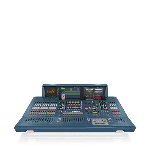PRO9 CC TP | Audio | Midas | PRO LAB