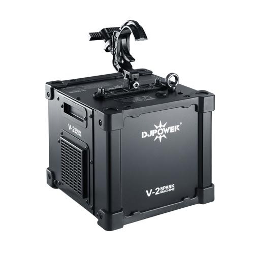 V2 Spark Machine
