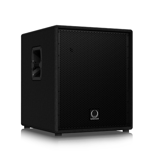 TPX118b | Audio | Turbosound | Performer | PRO LAB