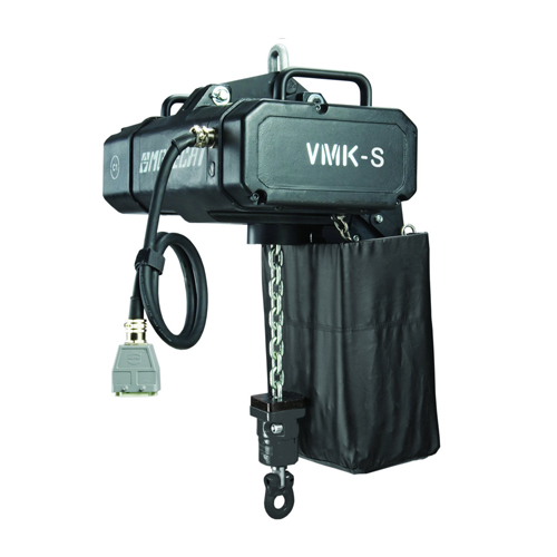 VMK s | Trussing and Staging | Movecat | Chain Hoist | PRO LAB