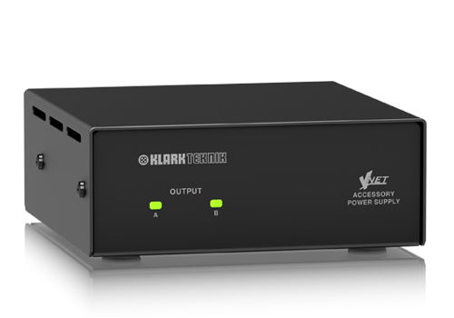 Vnet Interface Power Supply | Audio | Klarkteknik | Loudspeaker Accessories | PRO LAB