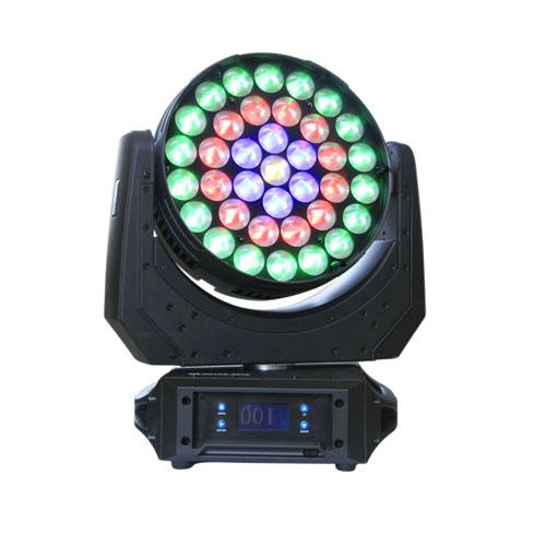 Xwash 1200 | Lighting and Control | Vision | Entertainment | PRO LAB