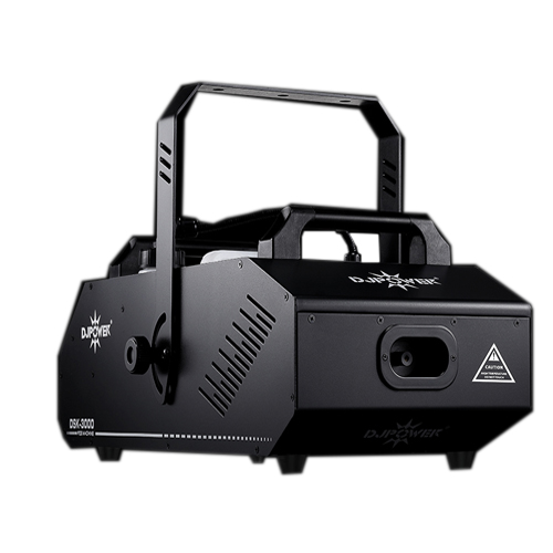 DSK 3000 Fog Machine | Special Effects | DJ Power | PRO LAB