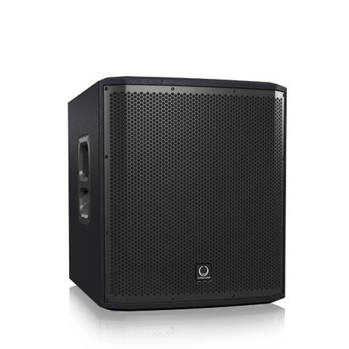IP12b | Audio | Turbosound | Inspire | PRO LAB