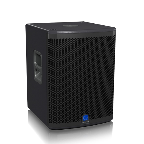 IQ15b | Audio | Turbosound | IQ | PRO LAB