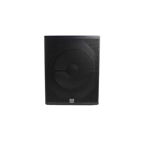 X118 | Audio | Martin Audio | Blackline x | PRO LAB