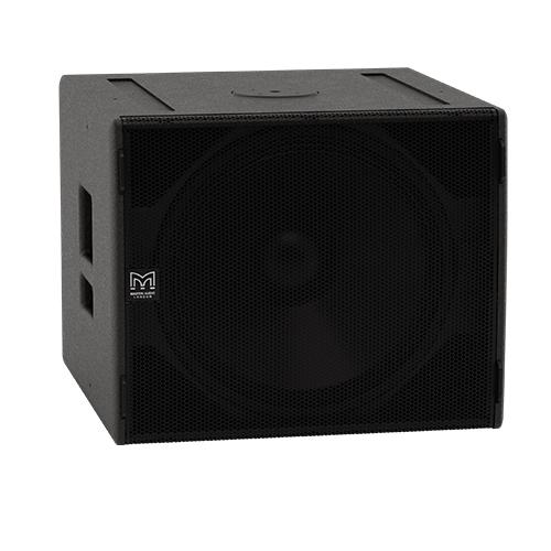 SX118 | Audio | Martin Audio | SX Series | PRO LAB