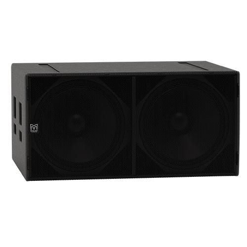 SX 218 | Audio | Martin Audio | SX Series | PRO LAB