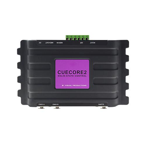 CueCore2