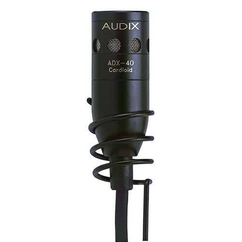 ADX 40 | Audio | Audix | Installed Sound Microphones | PRO LAB