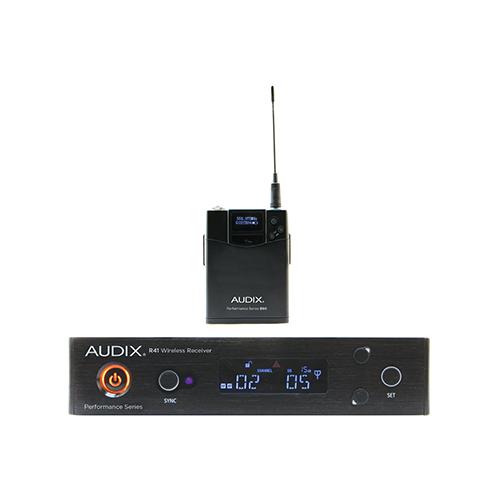 Audix Wireless Series Lavalier BP