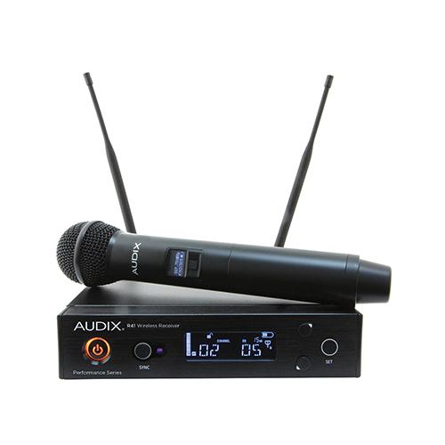 AP41 OM2 | Audio | Audix | Wireless Series | Handlheld | OM2 | PRO LAB