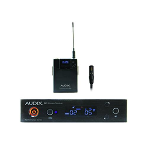 L5 2 | Audio | Audix | Wireless Series | Lavalier | PRO LAB