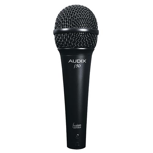 F50 | Audio | Audix | Dynamic Vocal Microphones | PRO LAB