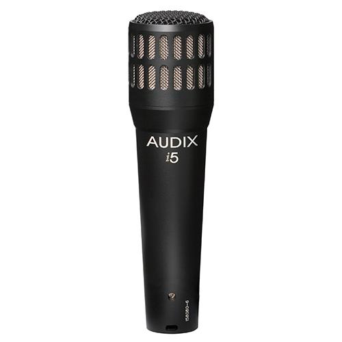 I5 | Audio | Audix | Dynamic Instruments Microphones | PRO LAB