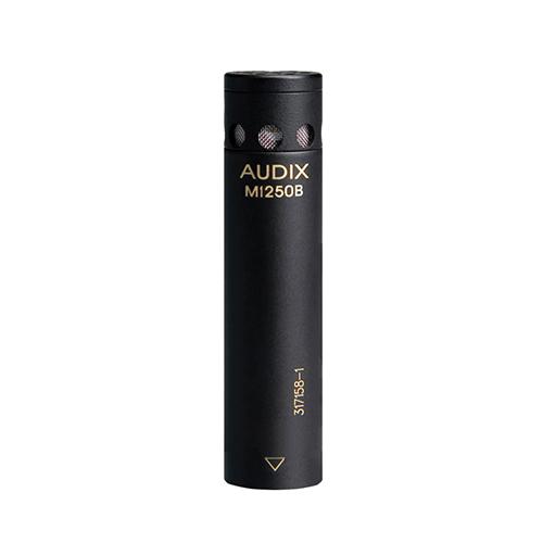 TCX102 2 | Audio | Audix | Miniaturized Condenser Microphones | PRO LAB