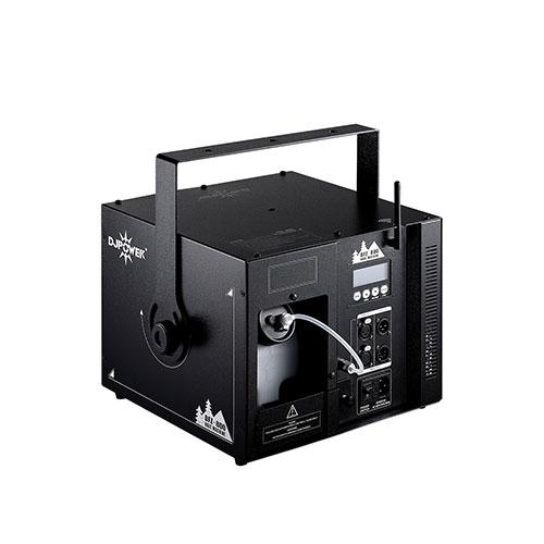 DFZ 800 Haze Machine | Special Effects | DJ Power | PRO LAB