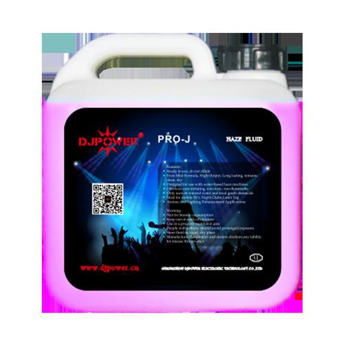 PRO-J Haze Fluid