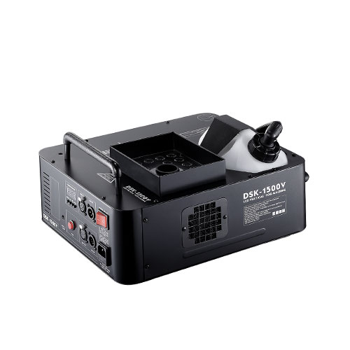 DSK 1500v Vertical Fog Machine | Special Effects | DJ Power | PRO LAB