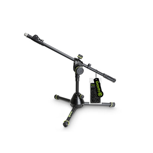 MS 3122 Hdb | Accessories | Gravity Stands | Microphone Stands | PRO LAB