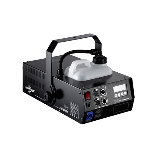 H 6 PRO Fog Machine | Special Effects | DJ Power | PRO LAB