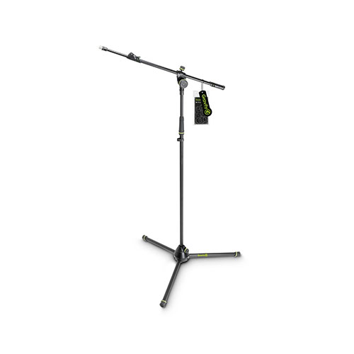 MS 4322 b | Accessories | Gravity Stands | Microphone Stands | PRO LAB
