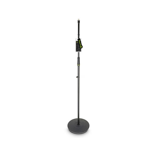 MS 23 | Accessories | Gravity Stands | Microphone Stands | PRO LAB