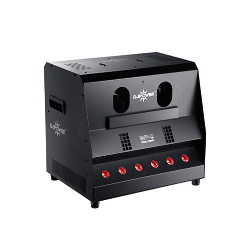 DJ Power WP-2 Bubble fog machine