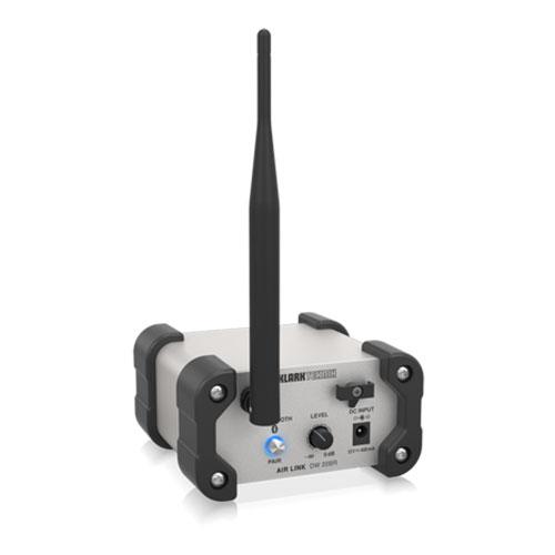 DW 20br | Audio | Klarkteknik | Signal Transmitter Receiver | PRO LAB
