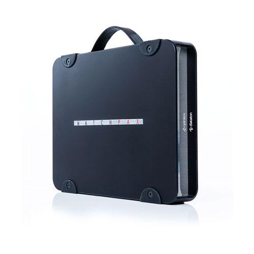 Watchpax 40 | Media Server | Dataton | Media Servers | PRO LAB