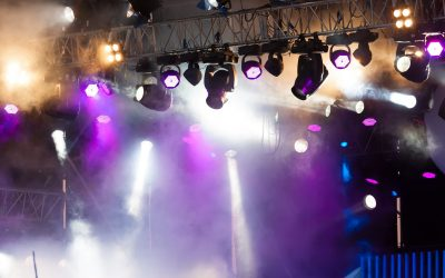 Stage Lighting Equipment Blog