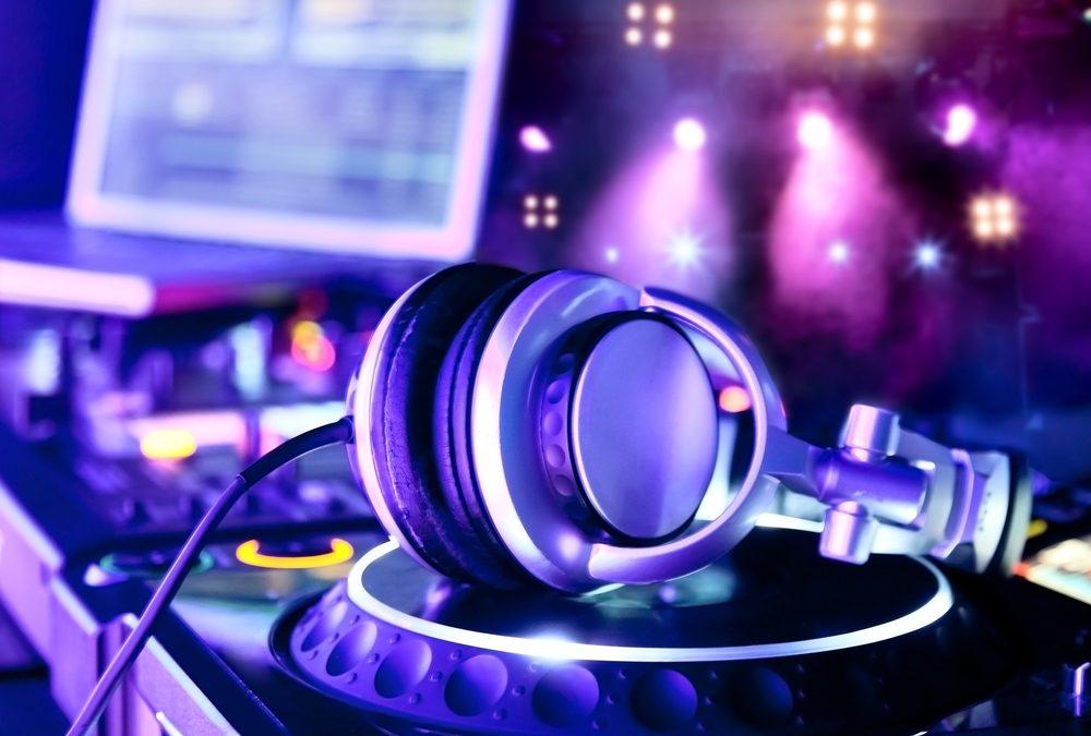 DJ equipment in dubai